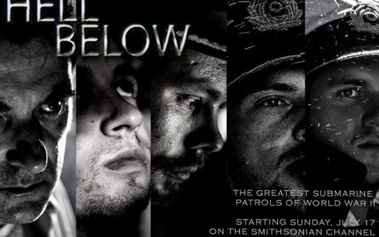 """Hell Below"" - Documentary, War 