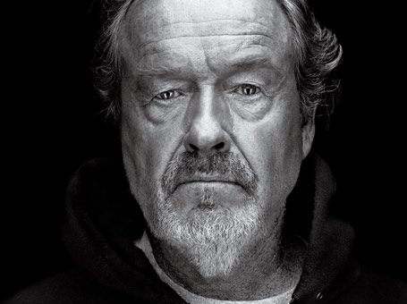 Sir Ridley Scott to direct a World War II Movie about the Battle of Britain