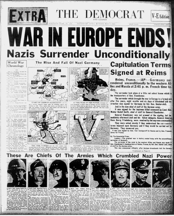the rise to a multitude of new ideas during the second world war New nations emerged the two groups of nations fought against each other during the second world war during the 1930s causes of world war ii the rise of.