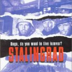 Stalingrad battle movies