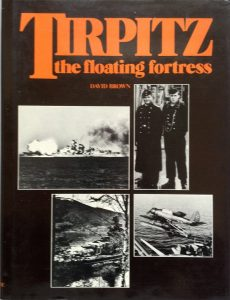 Tirpitz: The Floating Fortress (1977)